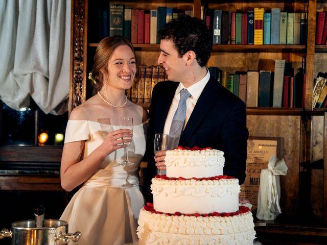Il matrimonio di Andrea e Francesca a Treviglio, Bergamo 84