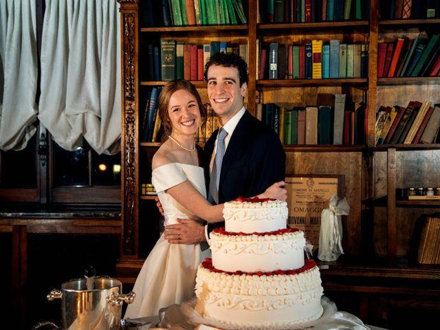 Il matrimonio di Andrea e Francesca a Treviglio, Bergamo 85