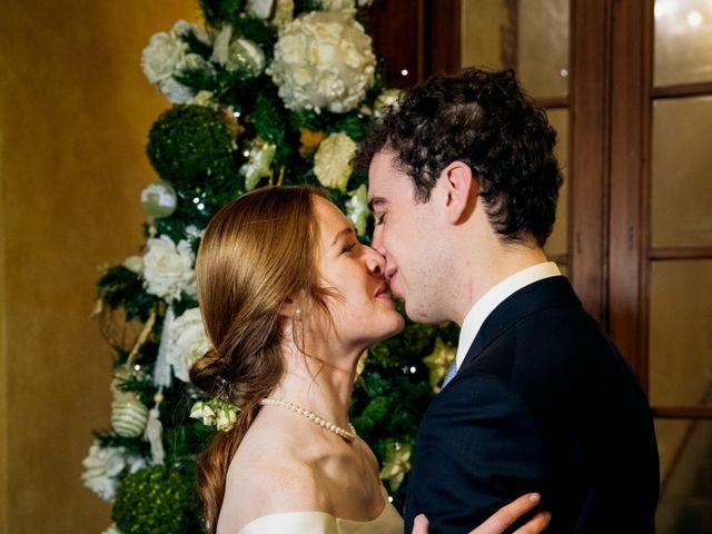 Il matrimonio di Andrea e Francesca a Treviglio, Bergamo 89