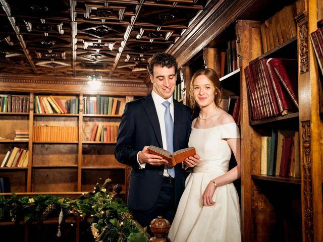 Il matrimonio di Andrea e Francesca a Treviglio, Bergamo 90