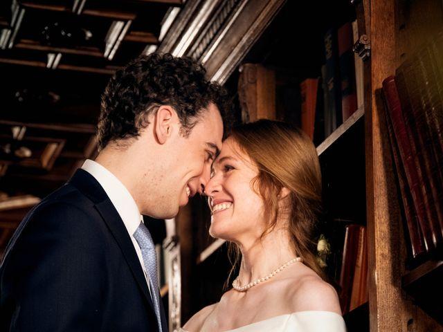 Il matrimonio di Andrea e Francesca a Treviglio, Bergamo 92