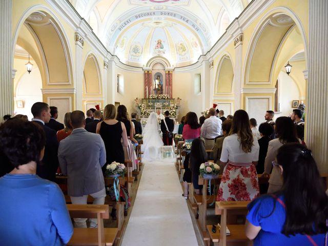 Il matrimonio di Pasquale e Silvia a Moiano, Benevento 10
