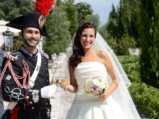 Il matrimonio di Pasquale e Silvia a Moiano, Benevento 21