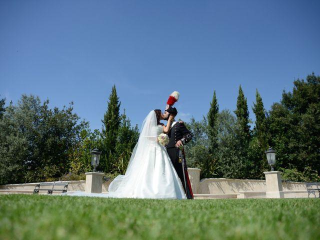 Il matrimonio di Pasquale e Silvia a Moiano, Benevento 1