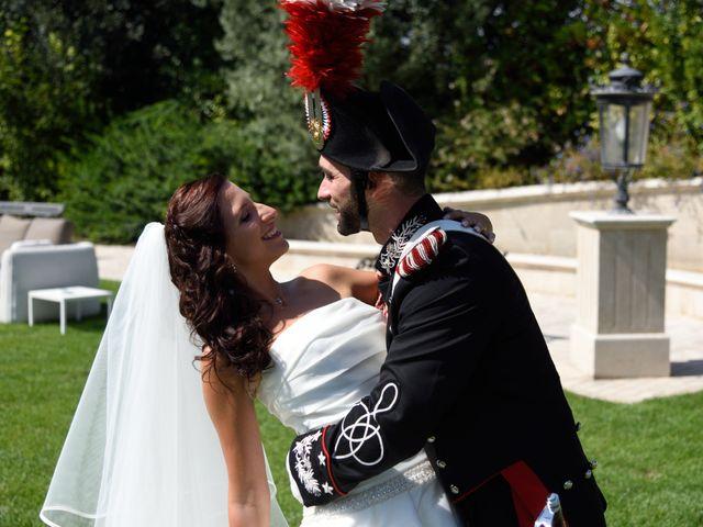 Il matrimonio di Pasquale e Silvia a Moiano, Benevento 26