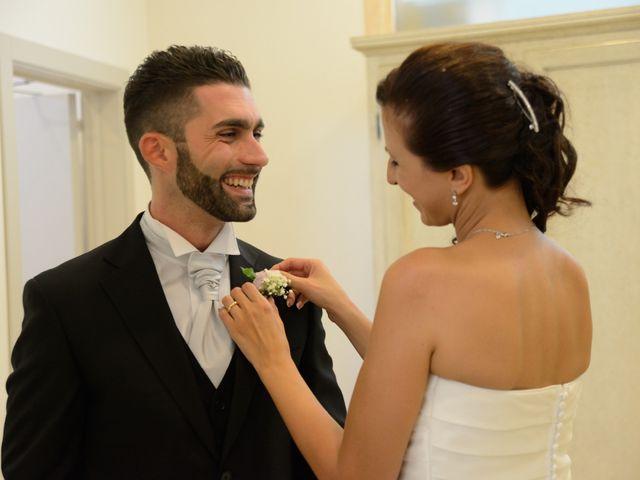 Il matrimonio di Pasquale e Silvia a Moiano, Benevento 27