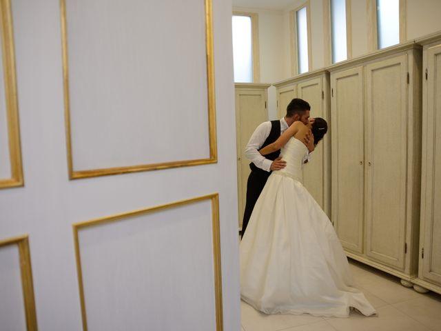 Il matrimonio di Pasquale e Silvia a Moiano, Benevento 28