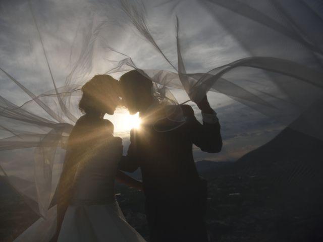 Il matrimonio di Pasquale e Silvia a Moiano, Benevento 29