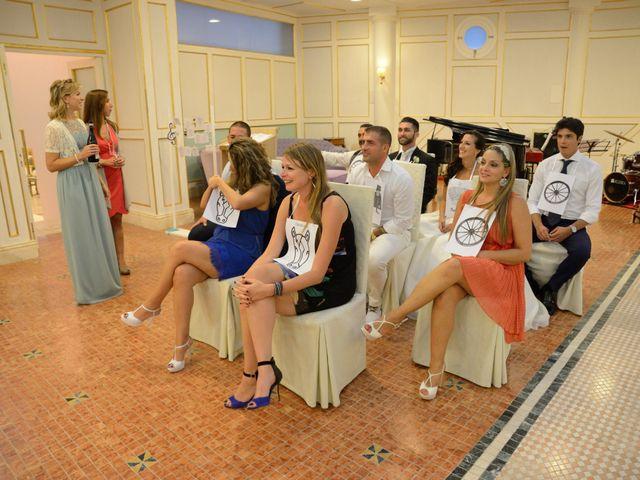 Il matrimonio di Pasquale e Silvia a Moiano, Benevento 36
