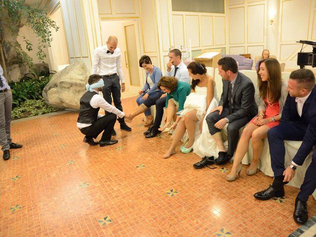 Il matrimonio di Pasquale e Silvia a Moiano, Benevento 38
