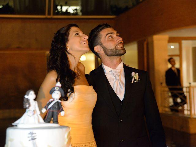Il matrimonio di Pasquale e Silvia a Moiano, Benevento 42