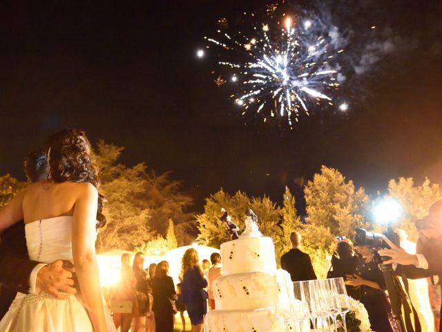 Il matrimonio di Pasquale e Silvia a Moiano, Benevento 44