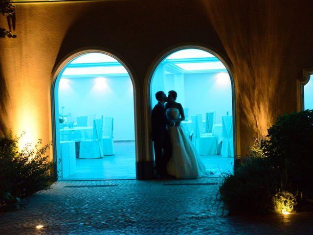 Il matrimonio di Pasquale e Silvia a Moiano, Benevento 46