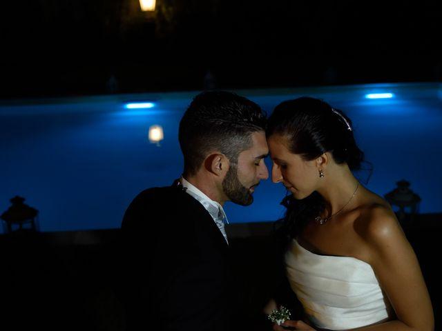 Il matrimonio di Pasquale e Silvia a Moiano, Benevento 49