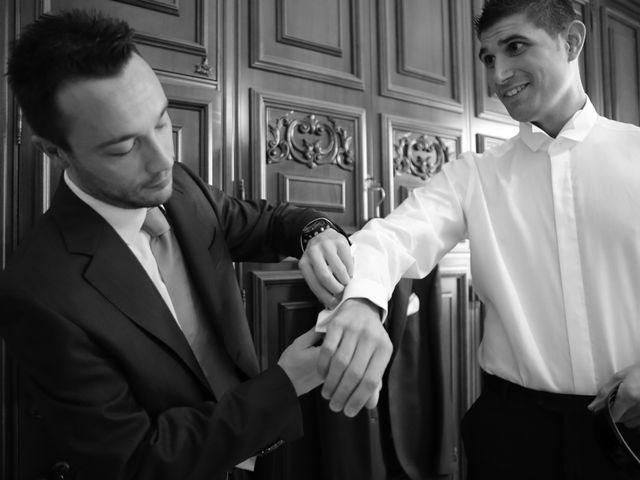 Il matrimonio di Marco e Sonia a Bellusco, Monza e Brianza 3