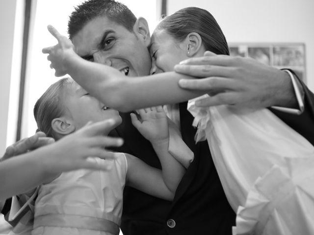 Il matrimonio di Marco e Sonia a Bellusco, Monza e Brianza 5
