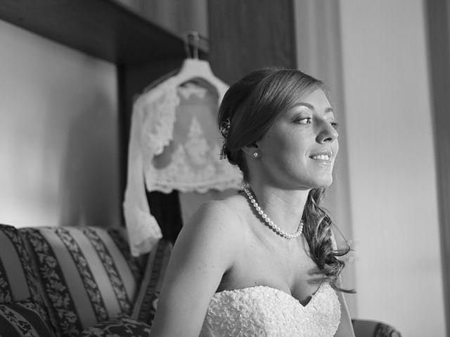 Il matrimonio di Marco e Sonia a Bellusco, Monza e Brianza 6