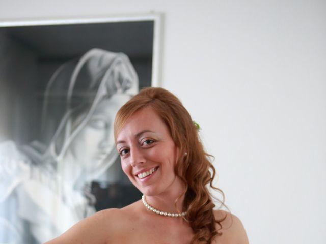 Il matrimonio di Marco e Sonia a Bellusco, Monza e Brianza 7