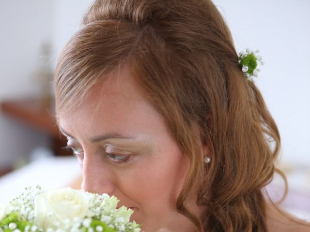 Il matrimonio di Marco e Sonia a Bellusco, Monza e Brianza 9