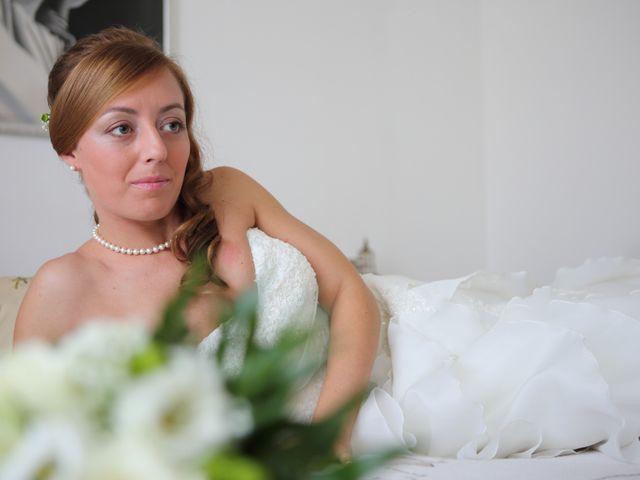 Il matrimonio di Marco e Sonia a Bellusco, Monza e Brianza 10