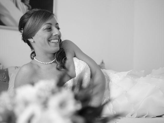 Il matrimonio di Marco e Sonia a Bellusco, Monza e Brianza 11