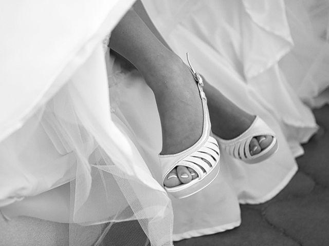 Il matrimonio di Marco e Sonia a Bellusco, Monza e Brianza 13