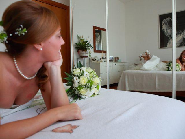 Il matrimonio di Marco e Sonia a Bellusco, Monza e Brianza 15