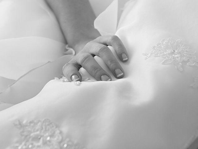 Il matrimonio di Marco e Sonia a Bellusco, Monza e Brianza 16