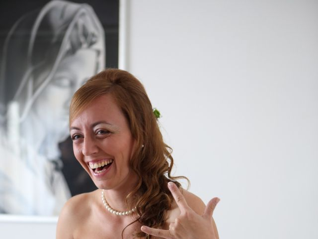 Il matrimonio di Marco e Sonia a Bellusco, Monza e Brianza 18