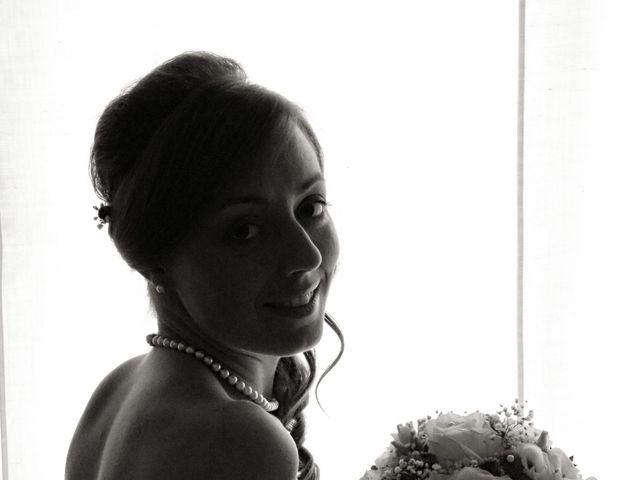 Il matrimonio di Marco e Sonia a Bellusco, Monza e Brianza 21