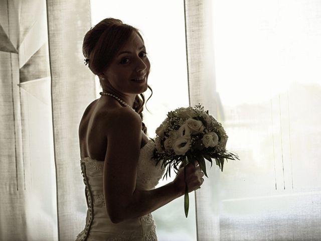 Il matrimonio di Marco e Sonia a Bellusco, Monza e Brianza 22