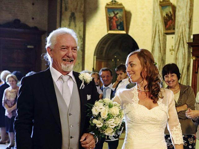 Il matrimonio di Marco e Sonia a Bellusco, Monza e Brianza 26