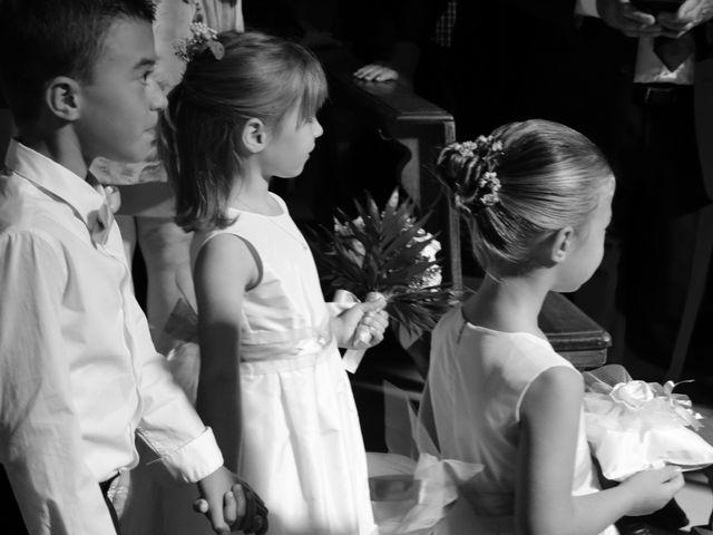 Il matrimonio di Marco e Sonia a Bellusco, Monza e Brianza 27