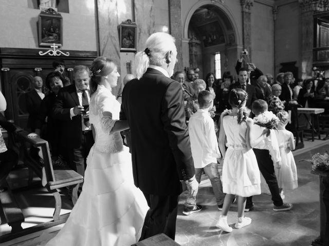 Il matrimonio di Marco e Sonia a Bellusco, Monza e Brianza 28