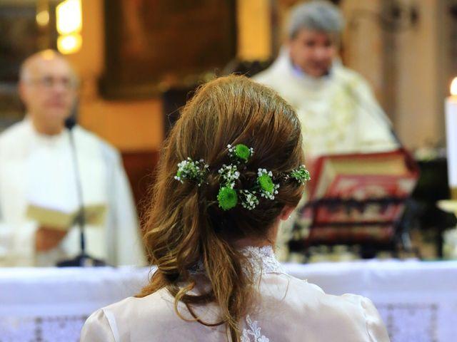 Il matrimonio di Marco e Sonia a Bellusco, Monza e Brianza 30