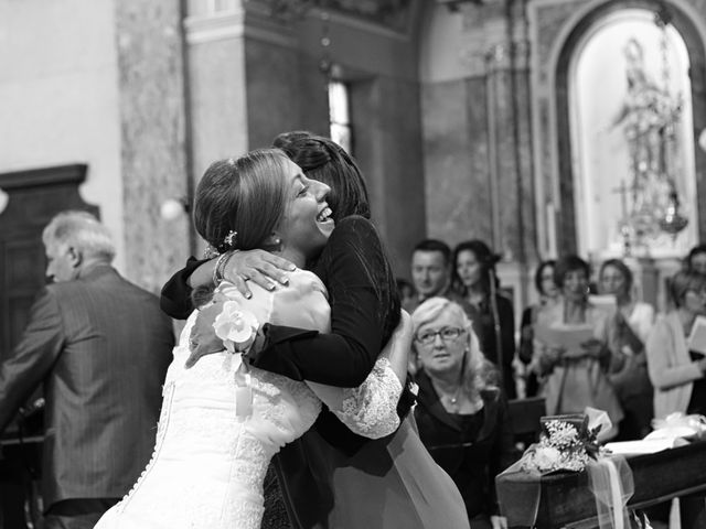 Il matrimonio di Marco e Sonia a Bellusco, Monza e Brianza 32