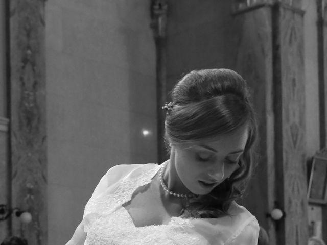Il matrimonio di Marco e Sonia a Bellusco, Monza e Brianza 33