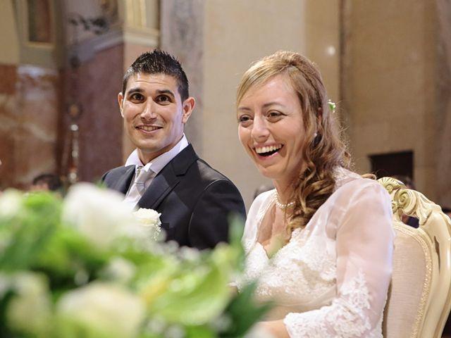Il matrimonio di Marco e Sonia a Bellusco, Monza e Brianza 34