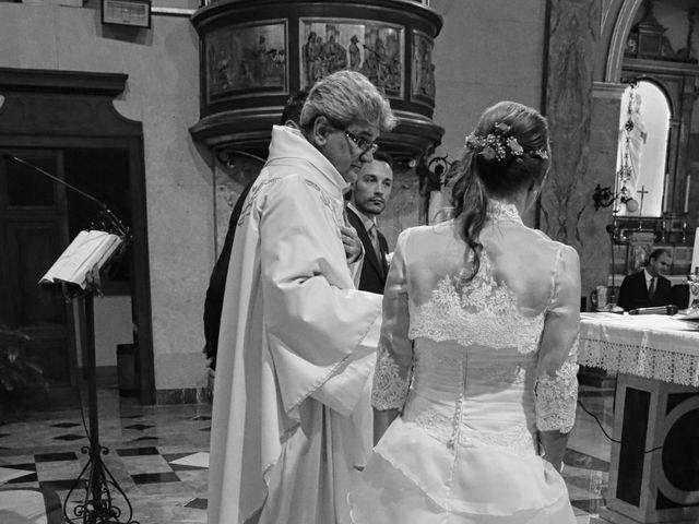 Il matrimonio di Marco e Sonia a Bellusco, Monza e Brianza 35