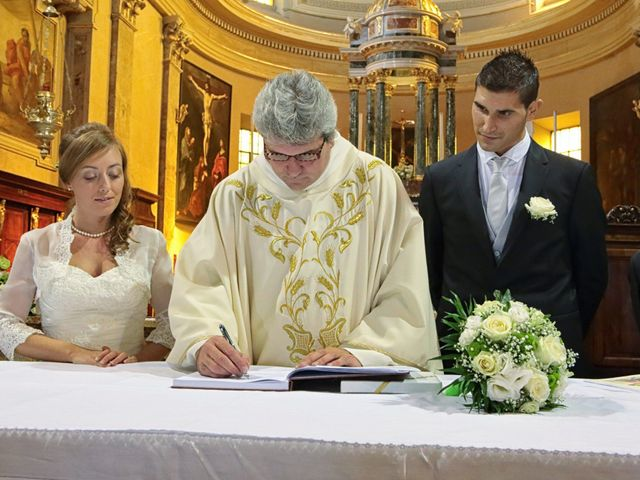 Il matrimonio di Marco e Sonia a Bellusco, Monza e Brianza 36
