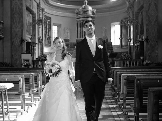 Il matrimonio di Marco e Sonia a Bellusco, Monza e Brianza 41