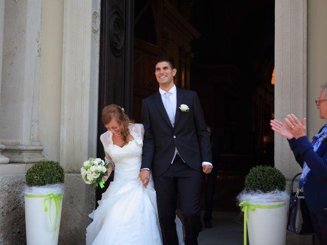 Il matrimonio di Marco e Sonia a Bellusco, Monza e Brianza 42