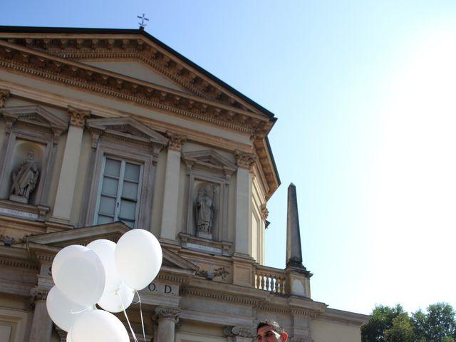 Il matrimonio di Marco e Sonia a Bellusco, Monza e Brianza 47