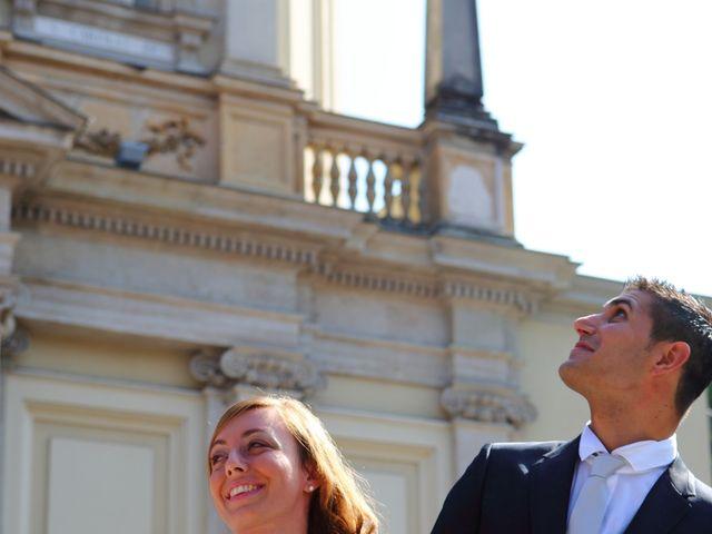 Il matrimonio di Marco e Sonia a Bellusco, Monza e Brianza 48
