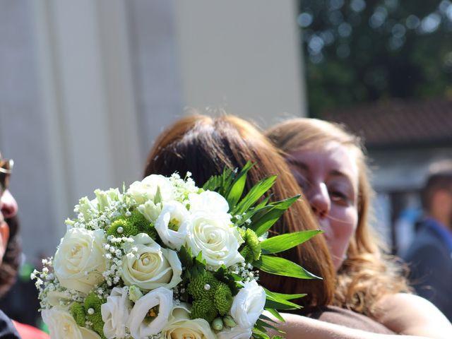 Il matrimonio di Marco e Sonia a Bellusco, Monza e Brianza 50