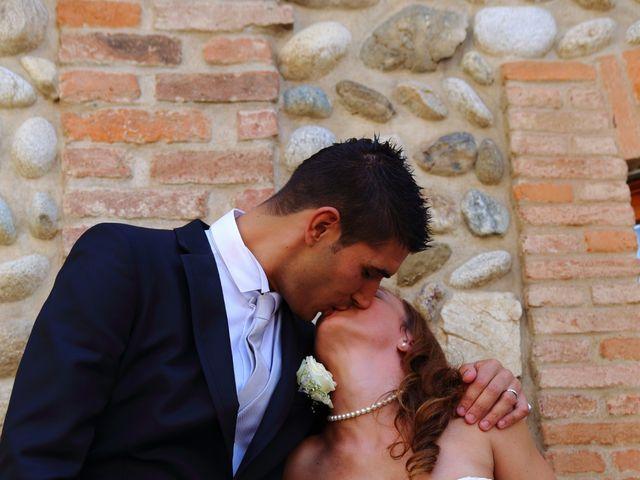 Il matrimonio di Marco e Sonia a Bellusco, Monza e Brianza 52