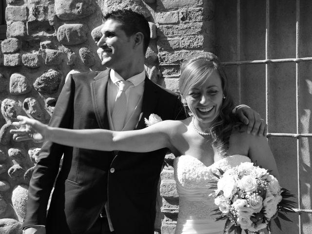 Il matrimonio di Marco e Sonia a Bellusco, Monza e Brianza 53