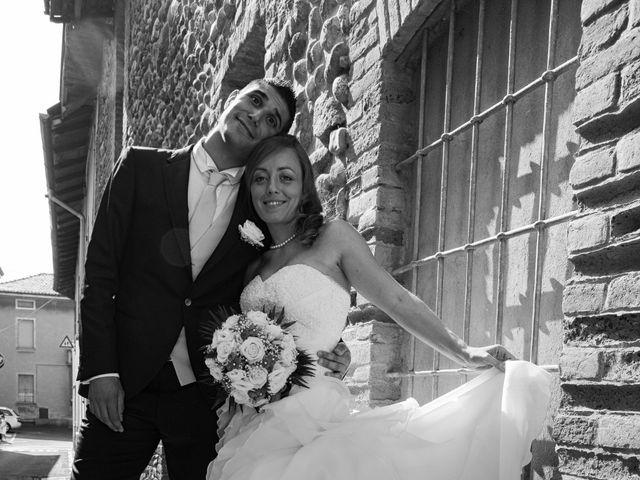 Il matrimonio di Marco e Sonia a Bellusco, Monza e Brianza 54
