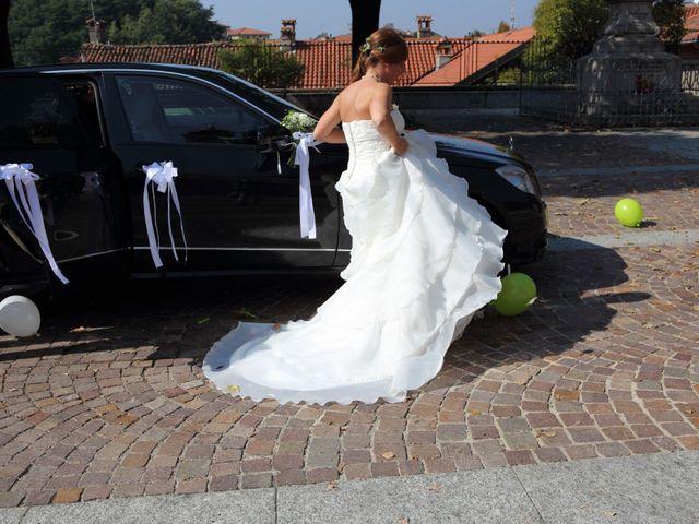 Il matrimonio di Marco e Sonia a Bellusco, Monza e Brianza 55