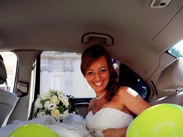 Il matrimonio di Marco e Sonia a Bellusco, Monza e Brianza 56